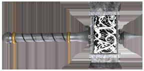 Grumald battle hammer