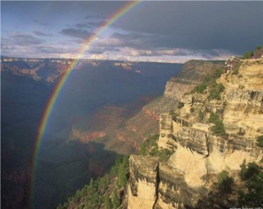 Rainbow 8u