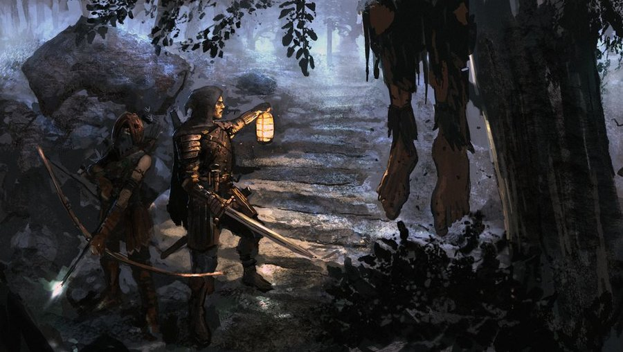Adventurers by beaver skin d5cq24d