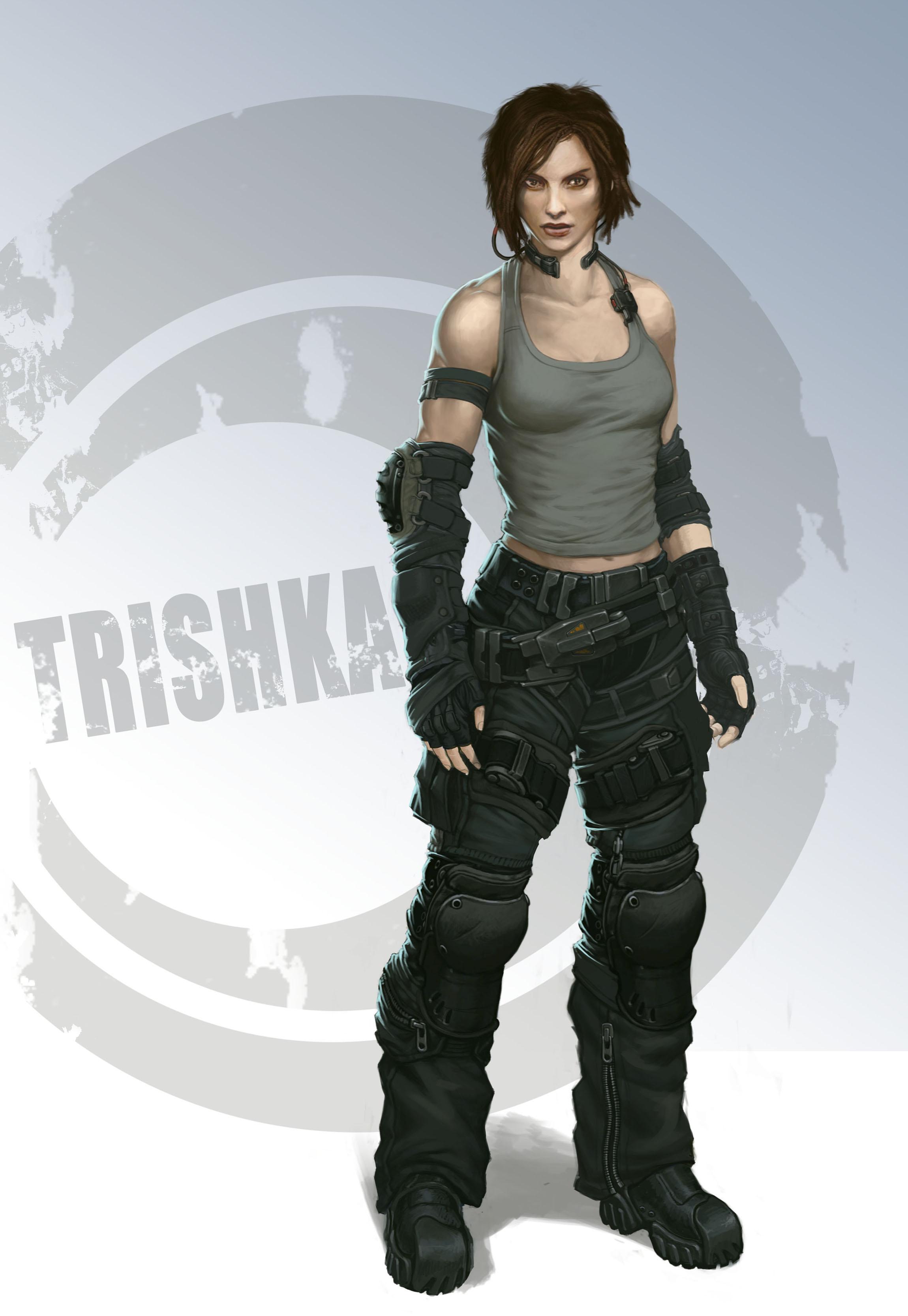 Trishka
