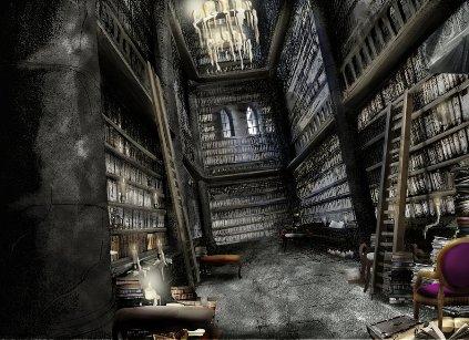 Moreau library