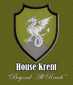 Krent arms
