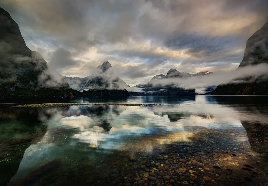 Lake tr