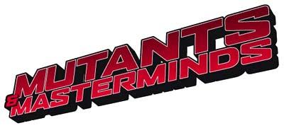 Mutants logo 400