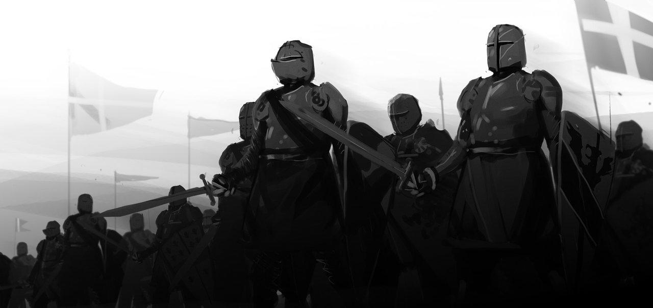 Damoclesian Heavy Infantry