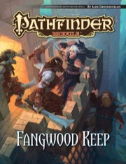 Fangwood keep