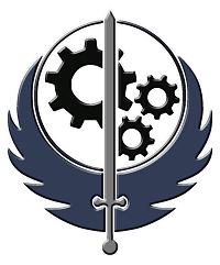Bo s logo