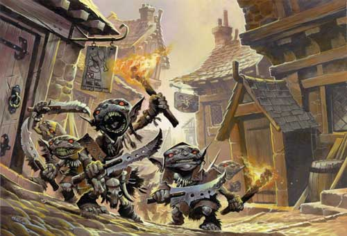 Runelords goblins