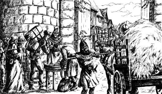 Greyhawk city gate01