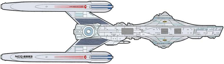 Stargazer side view