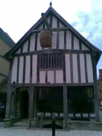 Merchant house 3