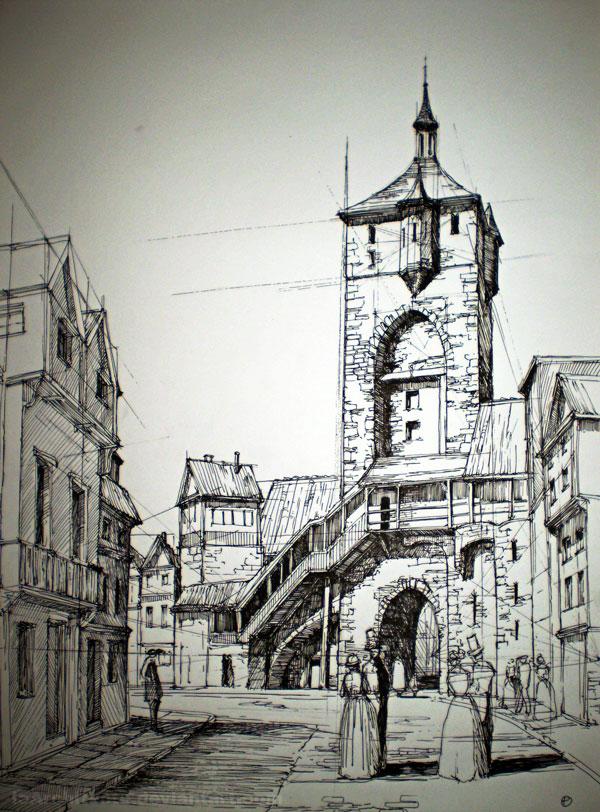 Marketplace by le architecte
