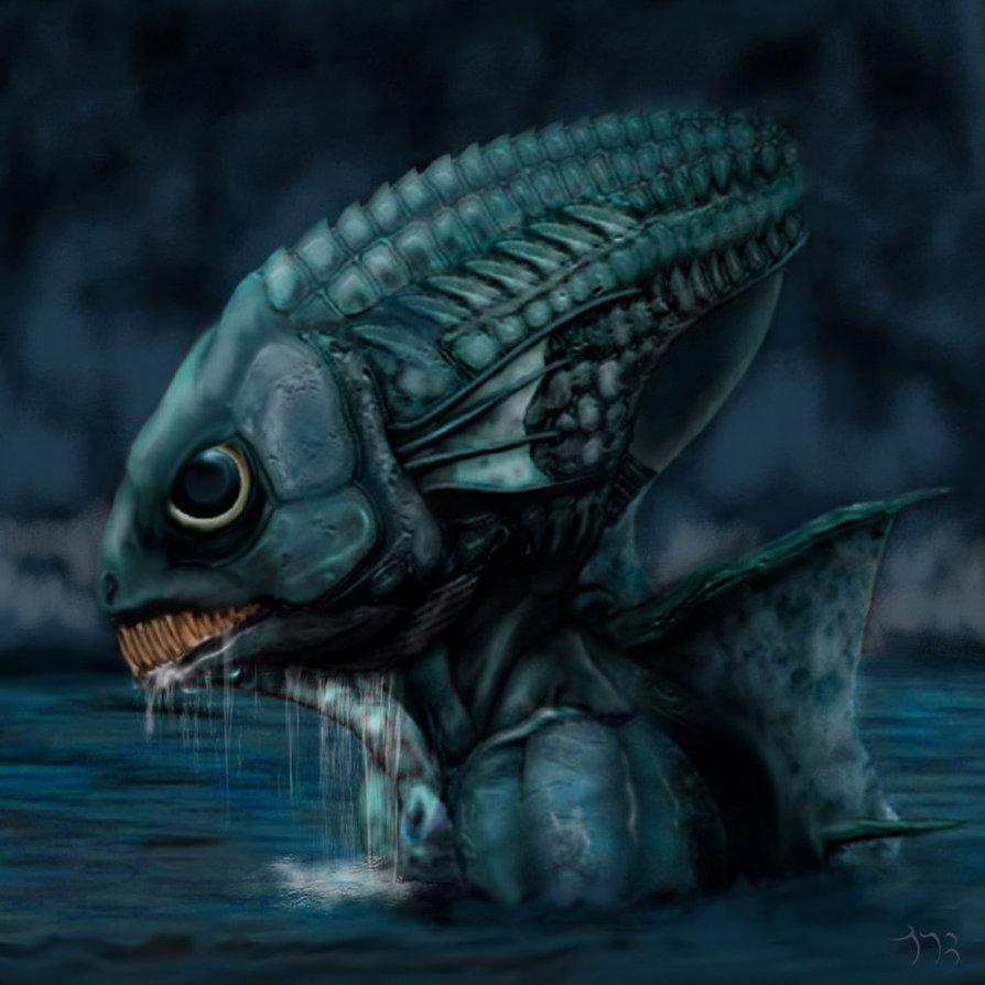 The deep one by dragon bat d39x7j5