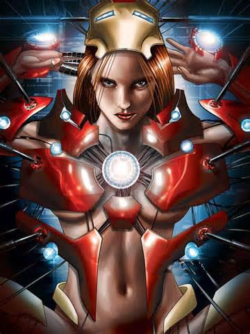 Iron woman2