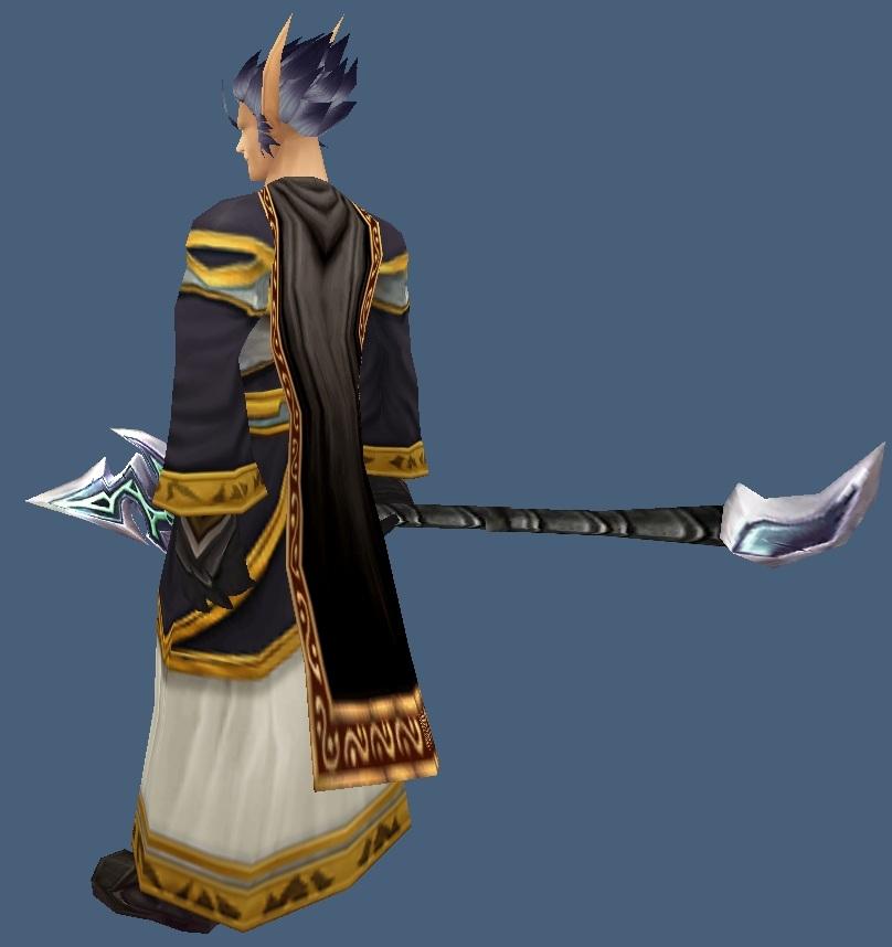 Ciruis spear idle3