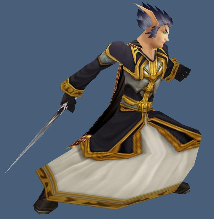 Ciruis sword bash
