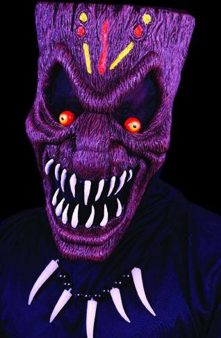 Evil tiki fw8534 mor