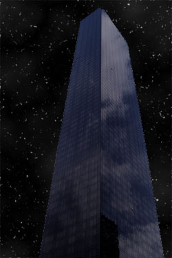 Downtown 002 torrington tower