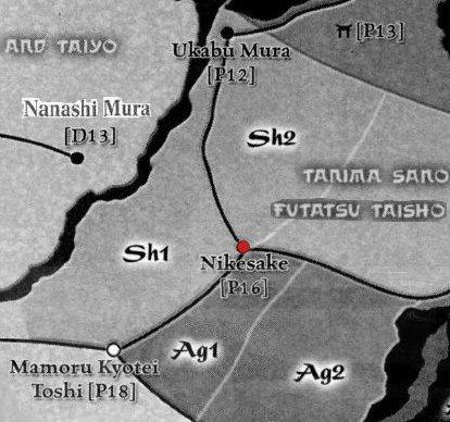 Nikesake