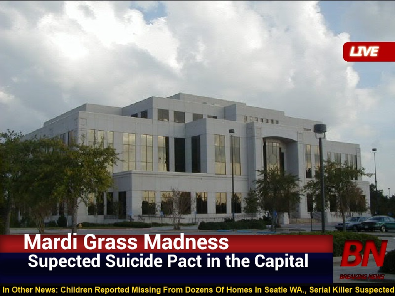 Breaking news   mardi gras madness v2.0