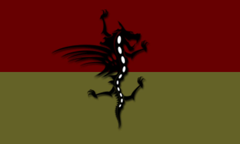 Shanstone flag