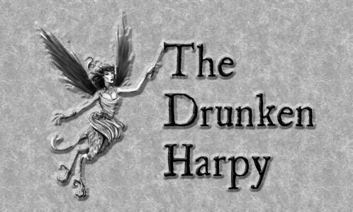 The drunken harpy