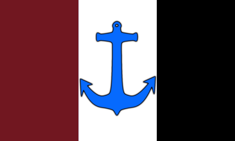 Flag thalliansportredo
