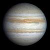 Jovian world