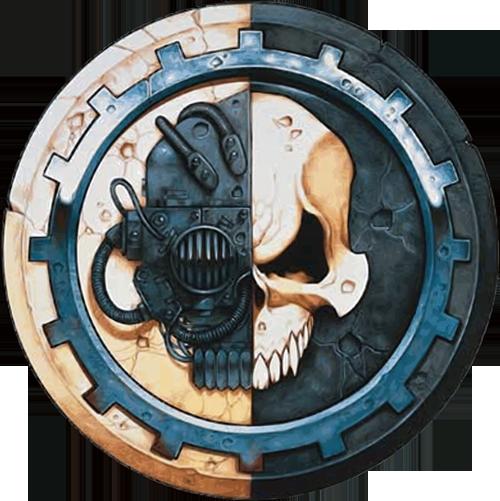 Mechanicus symbol