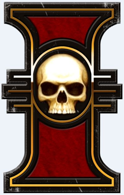 Inquisition symbol