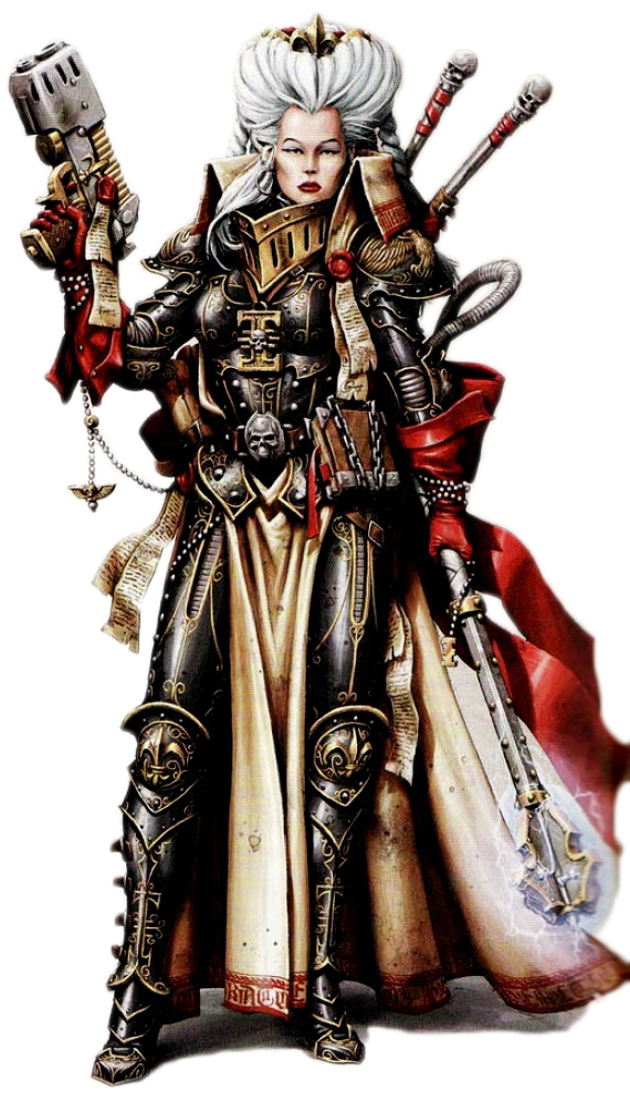 Ordo hereticus inquisitor