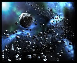 Astroid belt 3
