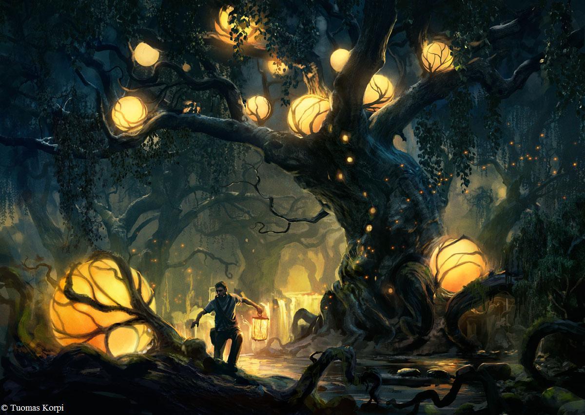 Treehive