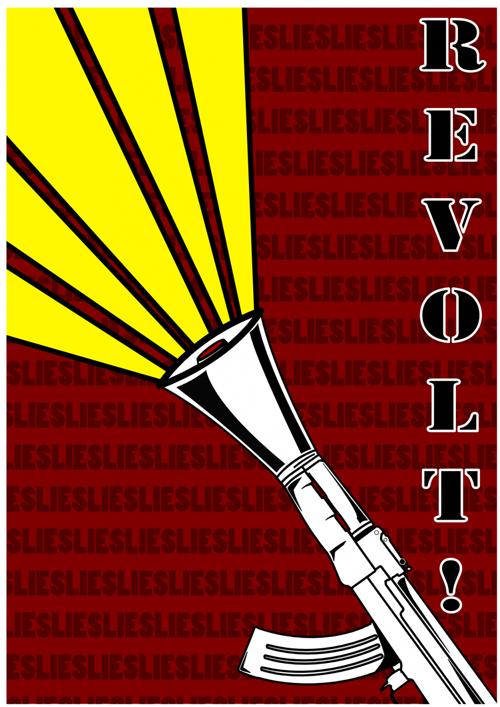 Revolt done