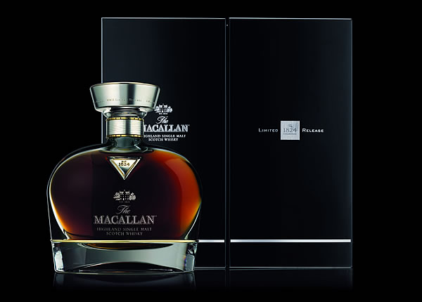 The macallan 1824 limited release 600