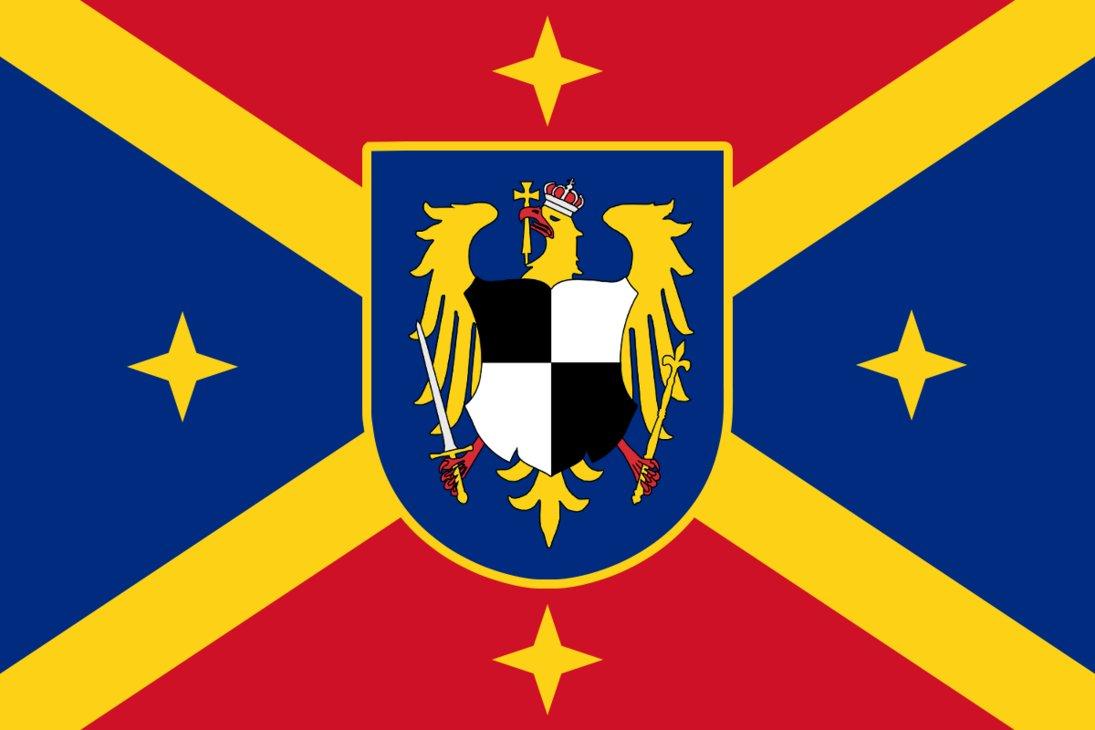 Flag of Anbar
