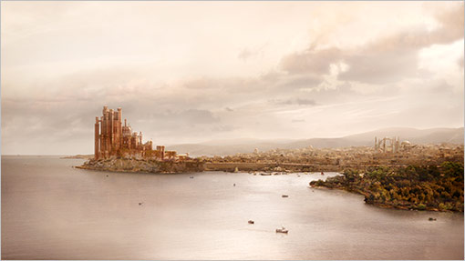 Game of thrones kings landing 510