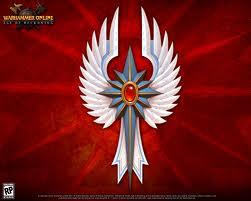 High elf symbol