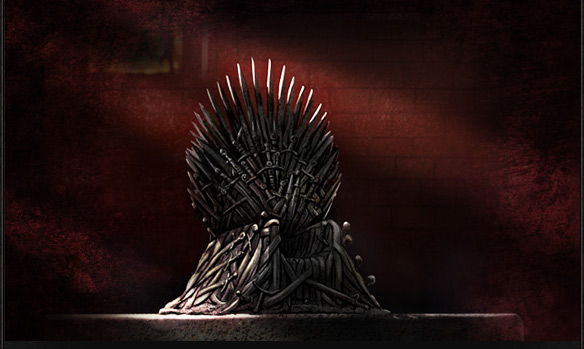Game of thrones ascent throne