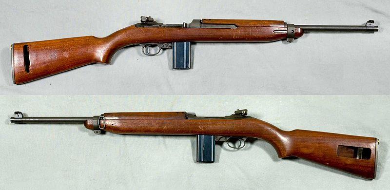 800px m1 carbine mk i   usa   arm museum