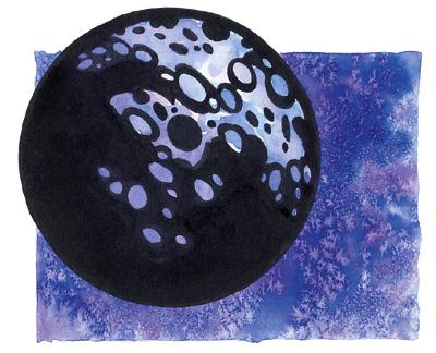Nuitari symbol