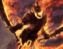 Avor Firesworn