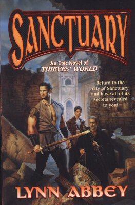 Sanctuary targete