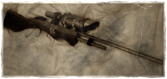 Steampunk sniper rifle 5 by steampunk22