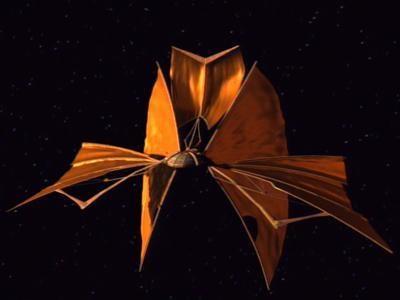 Magnetic schooner
