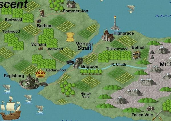 Kingdom of kreisvolk