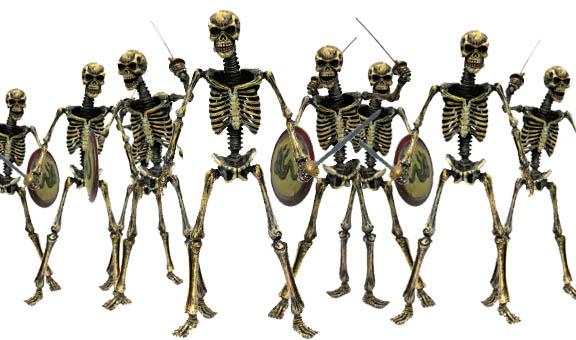 Gohero skeleton 1