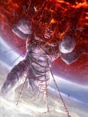 Atlas de god of war ii