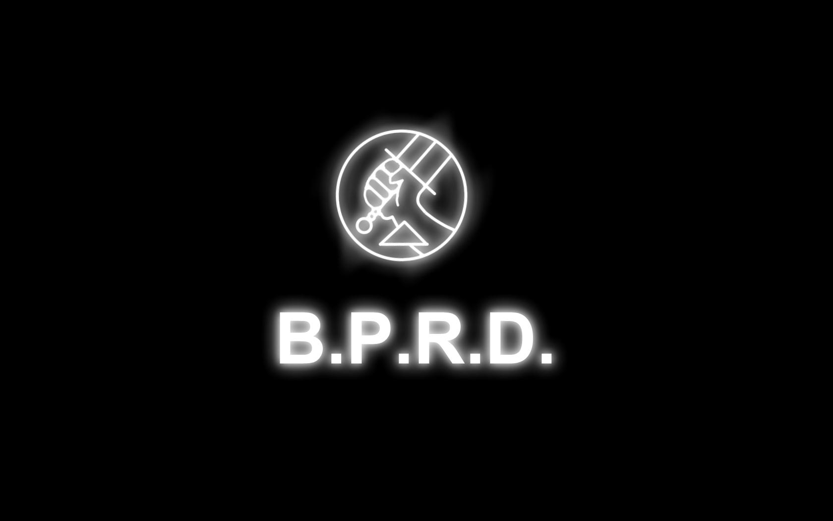 Bprd header