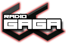 Radiogaga logo